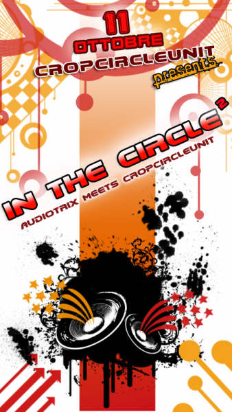 IN THE CIRCLE 2