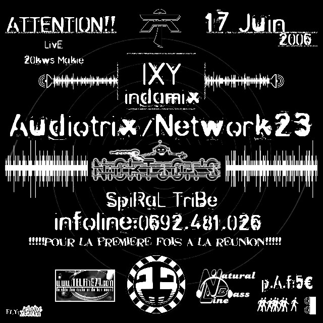 Audiotrix / Network 23